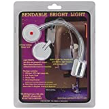 51CU1GOcLdL. SL160  Top 10 Camera Light Boxes & Loupes for January 31st 2012   Featuring : #4: Bendable Bright Light Kit