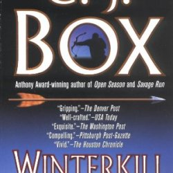 Winterkill (A Joe Pickett Novel)