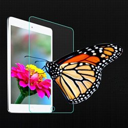 Top One Tech 2014 New Latest Version Hight Quality Ipad Air 2 9H -0.33Mm Explosion-Proof Tempered Glass Film Screen Protector For New Ipad Air2