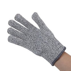 New Durable Cut-Resistant Anti Cut Tearing Knife Protect Safety Gloves,Working Protective Gloves