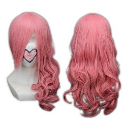 God Dog Night Long Knives Yatogami Kuroh Short Long Black Hair Cosplay Heat Resistant Wig