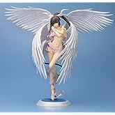 シャイニング・アーク 光明の熾天使サクヤ-Mode:セラフィム- (1/6スケールPVC塗装済み完成品)