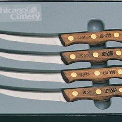 Chicago Steak Knife Set.