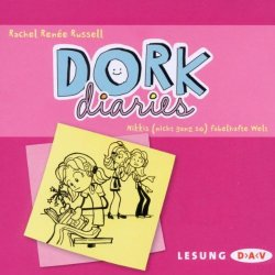 Dork Diaries: Nikkis (Nicht Ganz So) Fabelhafte Welt