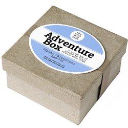 The Idea Box Kids Adventure Box