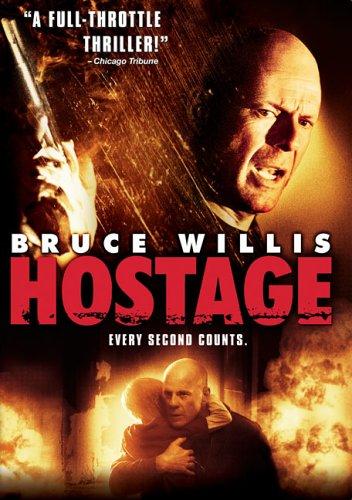 Download Hostage (2005) 350MB BRRip 480P Dual Audio ESubs