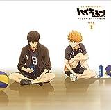 TVアニメハイキュー セカンドシーズンオリジナルサウンドトラック