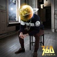 360 - Utopia - Deluxe Edition - CD - FLAC - 2014 - FORSAKEN