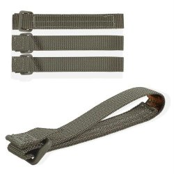 Maxpedition 5-Inch Tactile - Pack Of 4 (Foliage Green)