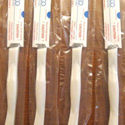 Cutco Set Of 4 Steak/Table Knives #1759 - Pearl White