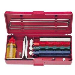 Lansky - Universal Alumina Oxide Precision Knife Sharpening Kit
