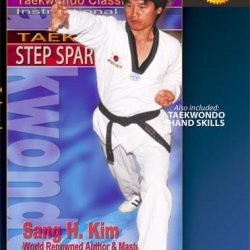 Tae Kwon Do Step Sparring And Hand Skills