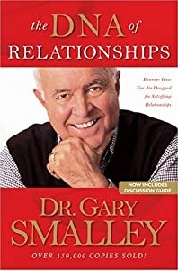 """Cover of """"The DNA of Relationships (Small..."""