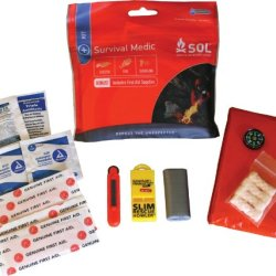 Adventure Medical Kits Sol.