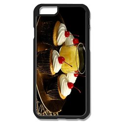 Cupcake Pc Nice Case Cover For Iphone 6