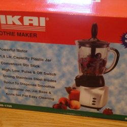 Nikai Smoothie Maker