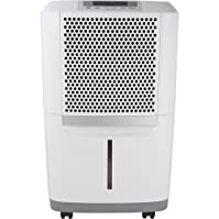 #5 Dehumidifier for basement - 50 pint dehumidifier