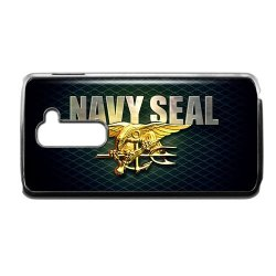 Jdsitem Unique U.S. Navy Seals Retiary Design Case Cover Sleeve Protector For Phone Lg G2 (Fit For Phone At/T)