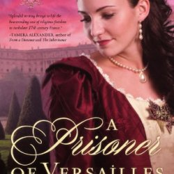 A Prisoner Of Versailles (A Darkness To Light Novel)