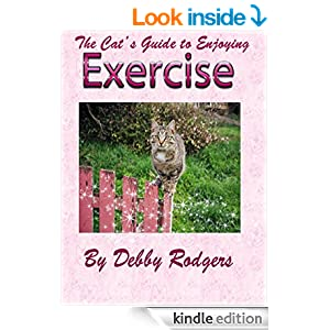 cat exercise book cover