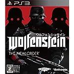 ウルフェンシュタイン:ザ ニューオーダー [PS3]
