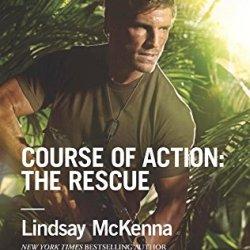 Course Of Action: The Rescue: Jaguar Night\Amazon Gold (Harlequin Romantic Suspense)