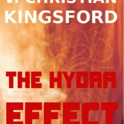The Hydra Effect (The Ralph Simon Action Adventure Series Book 1)