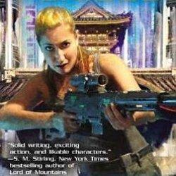 Furious[Kris Longknife Furious][Mass Market Paperback]