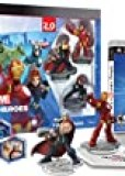 Disney INFINITY: Marvel Super Heroes (2.0 Edition) Video Game Starter Pack - PlayStation 3