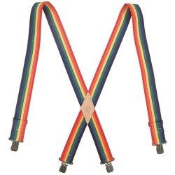 Klein Tools 60210B Nylon-Web Suspenders(Pack Of 2)