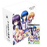 つよきす3学期 Portable (特別限定版)特典 Amazon.co.jp オリジナルテレホンカード付き
