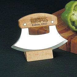 Lehman'S Curved Blade Chopperknife