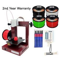 Afinia 3D Printer Educational Bundle #2