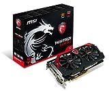 MSI R9 270X Twin Frozr 4S OC グラフィックスボード Radeon R9 270X 2GB 日本正規代理店品 VD5170 R9 270X Twin Frozr 4S OC