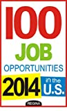100 job opportunities