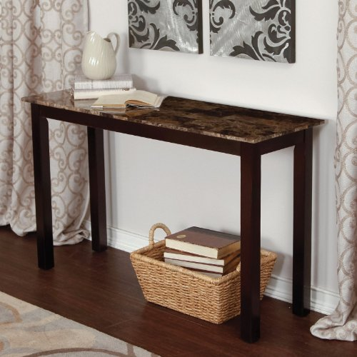 Image of Palazzo Console Table (WSMP06-S)