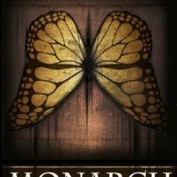 Monarch (War Of The Princes) (Volume 3)
