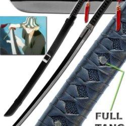 Sale Urahara Shikai Sword Full Tang Em0032