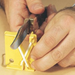 Lansky Mini Crock Stick Knife