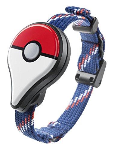 Pokémon GO Plus (ポケモン GO Plus) & 【Amazon.co.jp限定】オリジナルスマートフォン壁紙&ポケットモンスター サン・ムーンに利用できる300円割引クーポン 配信