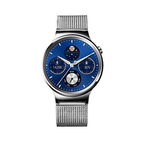 "Huawei Watch Classic - Smartwatch Android (pantalla 1.4"", 4 GB,..."