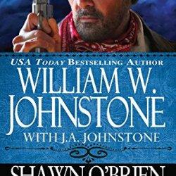 Shawn O'Brien Manslaughter (Shawn O'Brien Town Tamer)