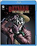 バットマン:キリングジョーク [Blu-ray]