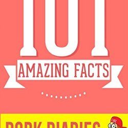 Dork Diaries - 101 Amazing Facts You Didn'T Know: #1 Fun Facts & Trivia Tidbits (G Whiz)