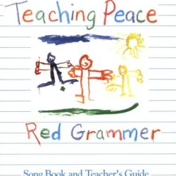 Teaching Peace Songbook & Teacher'S Guide