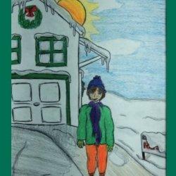 The Boy Named Christmas