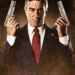 (24X36) Machete Movie Robert De Niro As The Senator Poster Print