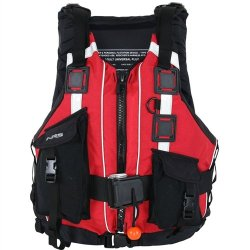Nrs Rapid Rescuer Pfd Yellow One Size
