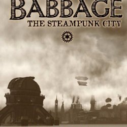 Tales Of New Babbage