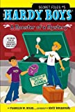 A Monster of a Mystery (Hardy Boys: The Secret Files)